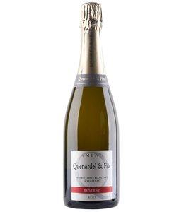Champagne Quenardel Réserve Brut