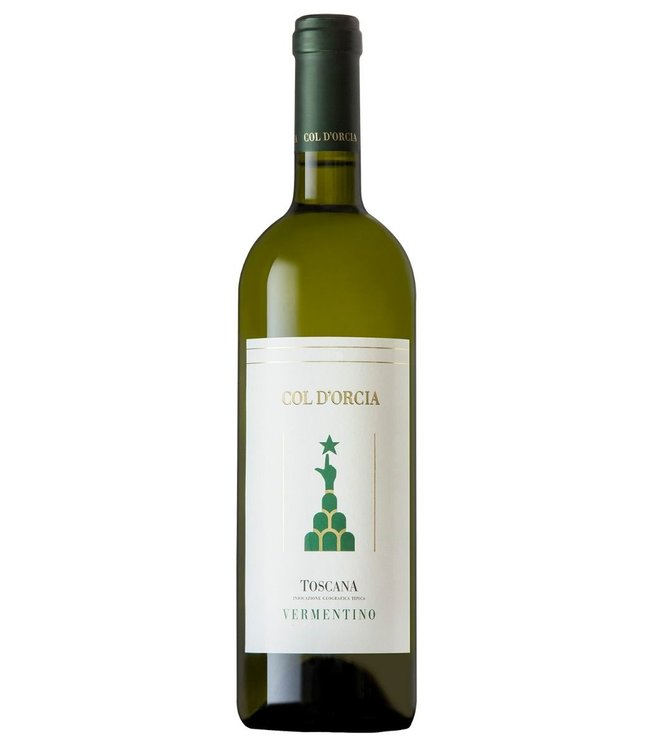 Col d'Orcia Ghiaie Bianchi Vermentino 2019