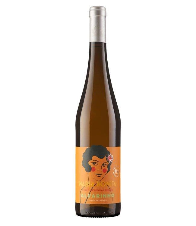 Wines & Winemakers by Saven Maria Bonita 2018