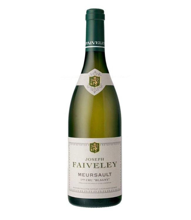 Joseph Faiveley Meursault Premier Cru Blagny 2018