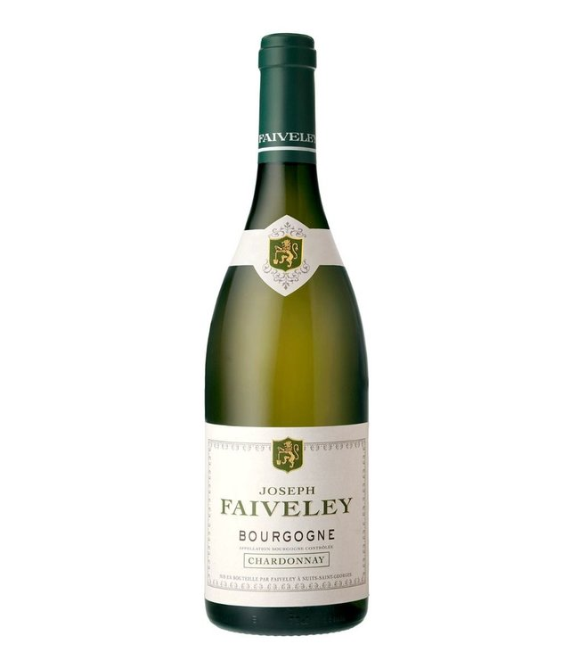 Joseph Faiveley Bourgogne Chardonnay 2017