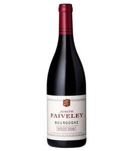 Joseph Faiveley Bourgogne Pinot Noir 2018