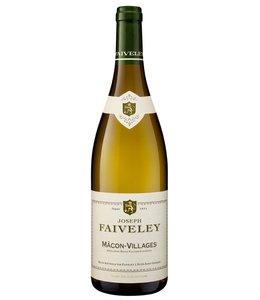 Domaine Faiveley Mâcon-Villages 2017