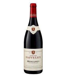 Domaine Faiveley Mercurey 2016