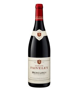 Domaine Faiveley Mercurey 2018