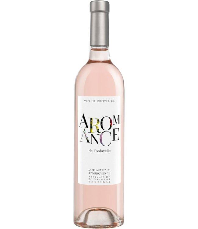 Domaine Fredavelle Cuvée Aromance 2019