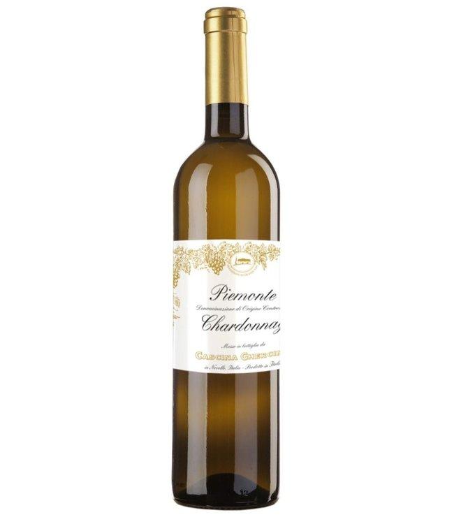 Cascina Ghercina Chardonnay 2020