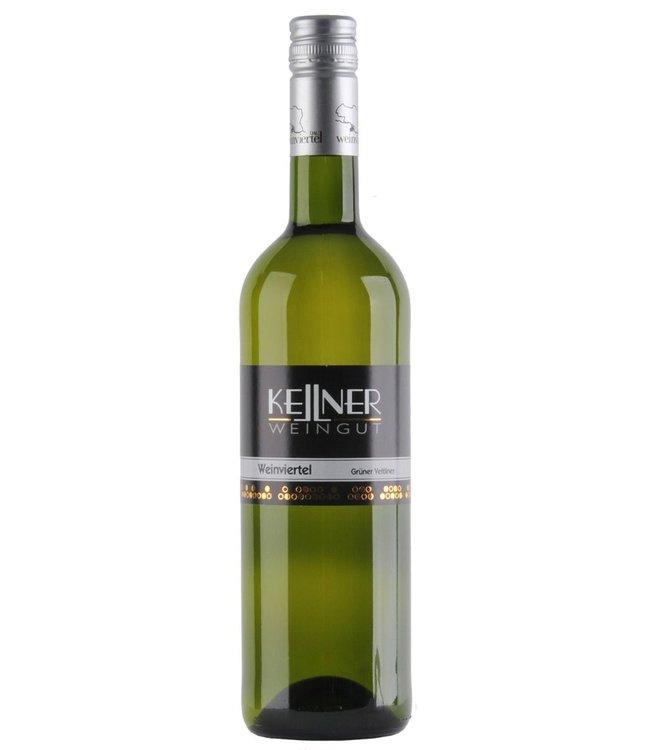 Kellner Weingut Klassik Grüner Veltliner 2019