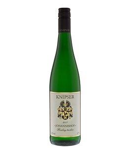 Knipser Johannishof Riesling 2017