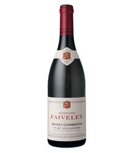 Domaine Faiveley Gevrey-Chambertin Les Cazetiers 2017