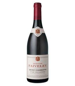Domaine Faiveley Gevrey-Chambertin Les Cazetiers 2018