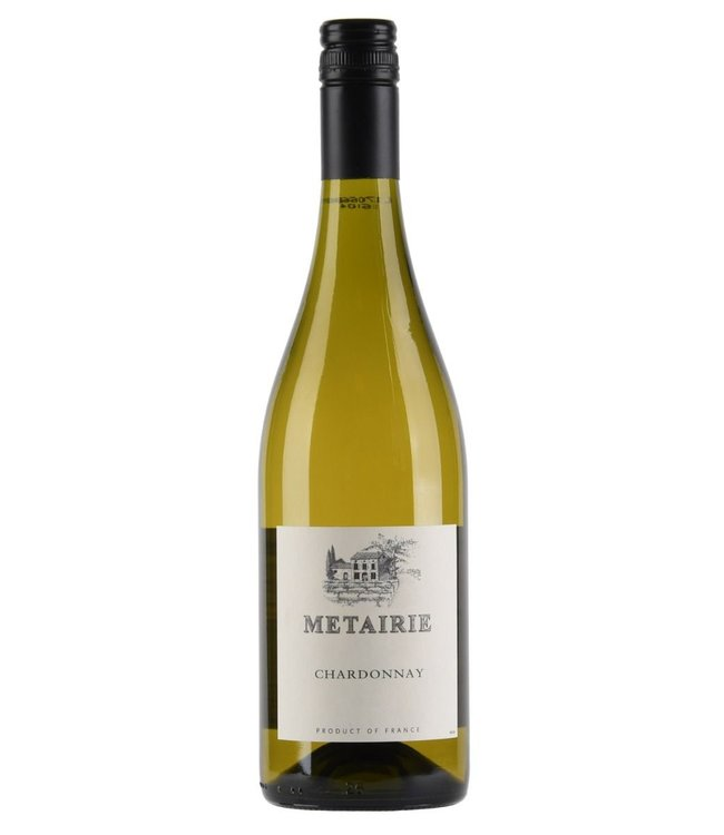Métairie Chardonnay 2019