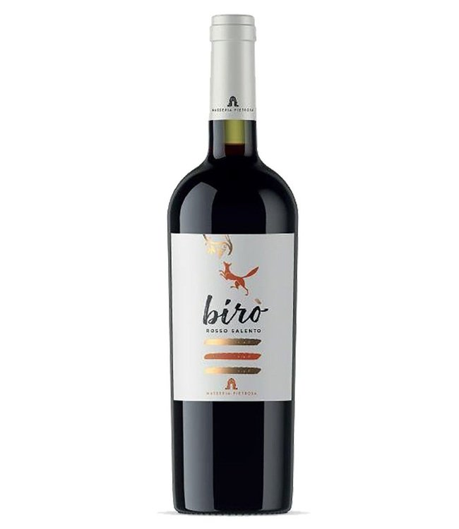 Masseria Pietrosa Birò 2019