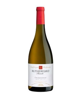 Rutherford Wine Company Chardonnay 2018