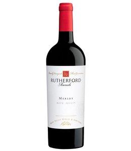 Rutherford Wine Company Merlot 2015