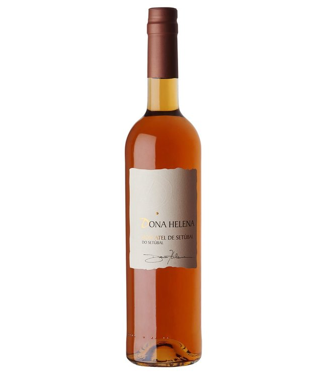 Wines & Winemakers by Saven Dona Helena Moscatel