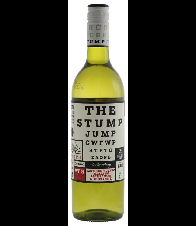 The Stump Jump White Blend 2018