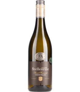 Stellenrust Wild Yeast Barrel Fermented Chardonnay 2019