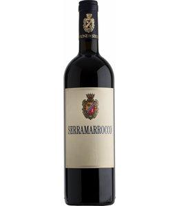 Barone di Serramarrocco Serramarrocco Cabernet Franc Cabernet Sauvignon Blend 2014