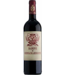 Barone di Serramarrocco Rosso 2014
