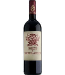 Barone di Serramarrocco Barone di Serramarrocco Rosso 2015