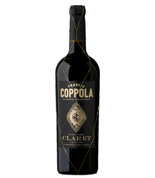 Francis Ford Coppola Winery Diamond Collection Claret 2018