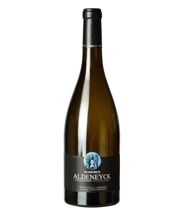 Aldeneyck Chardonnay Heerenlaak 2018