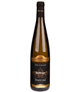 WOLFBERGER Pinot Gris Alsace Signature 2020