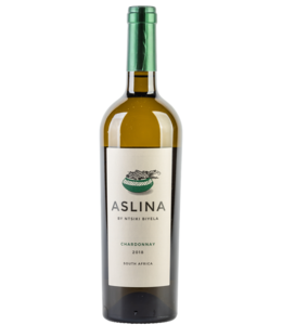 Aslina Chardonnay 2018