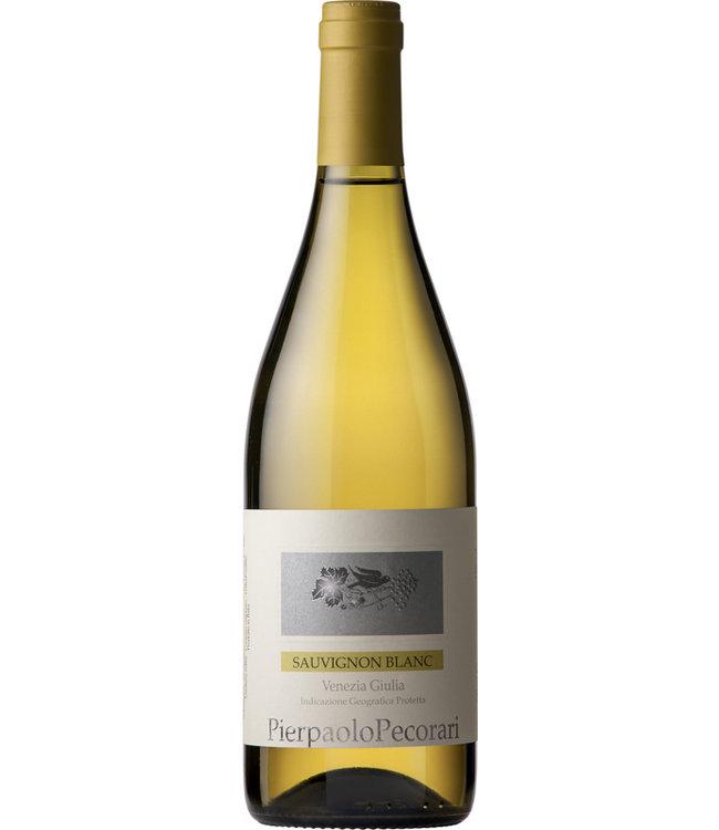 Pierpaolo Pecorari Sauvignon Blanc 2019