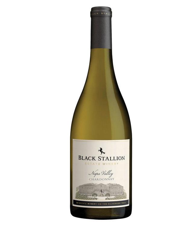 Black Stallion Chardonnay 2019