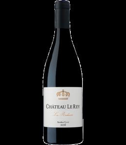 Château Le Rey Les Rocheuses 2018