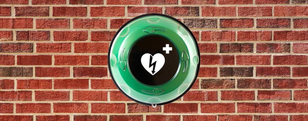 Bekijk hier alle AED kasten