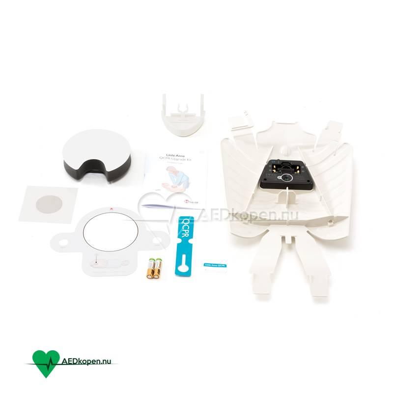 Laerdal Little Anne QCPR Upgrade Kit