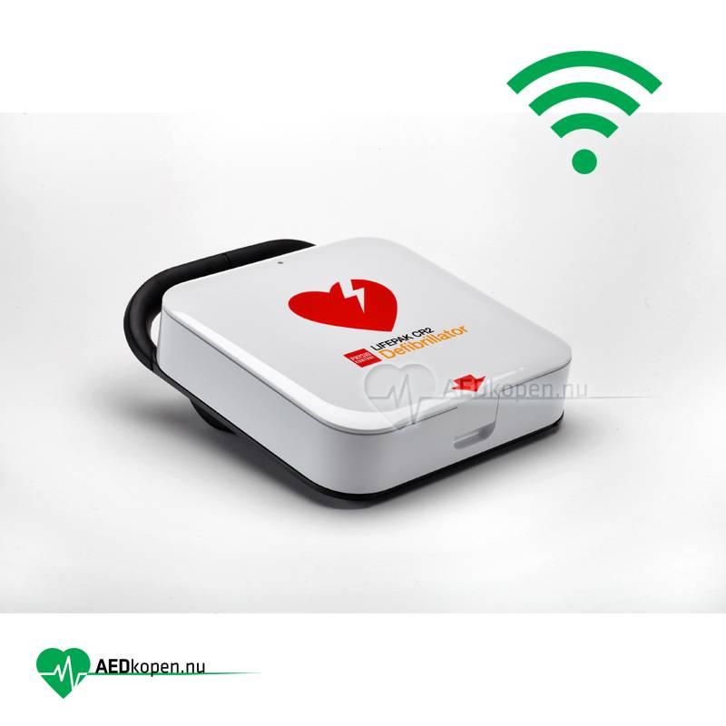 LIFEPAK LIFEPAK CR2 SA WiFi Bi NL/ENG
