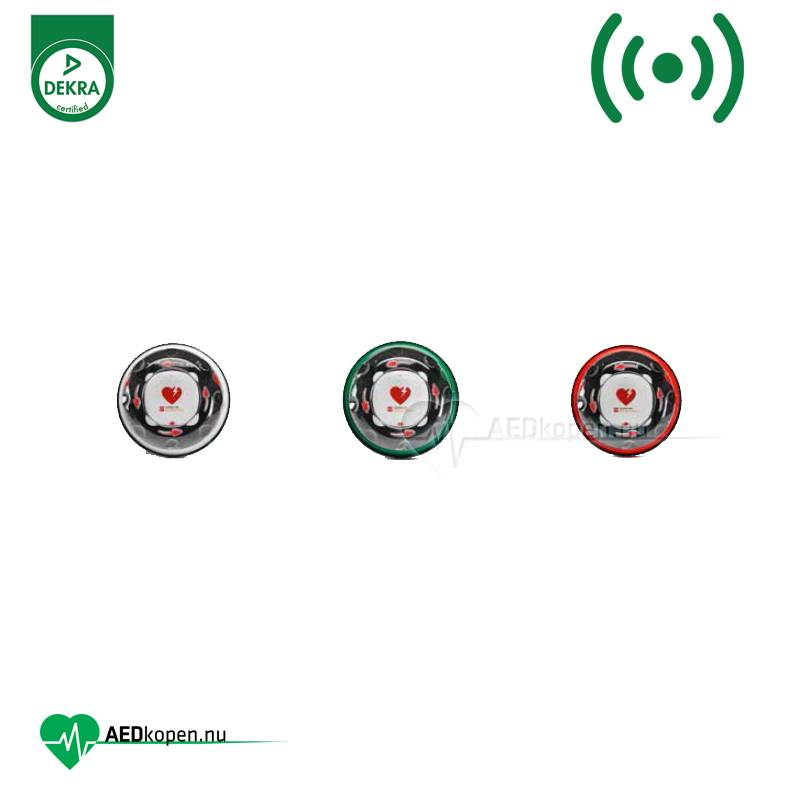 Rotaid Rotaid Plus Alarm binnenkast