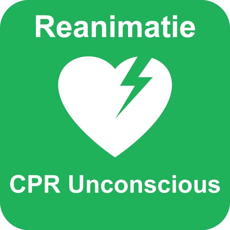Navulling letselset Reanimatie