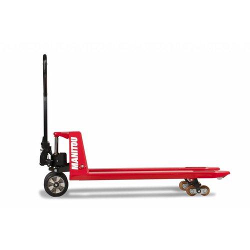 Manitou Palletwagen standaard - 2.500 kg