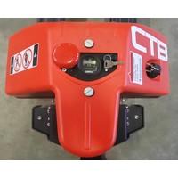 EPT20-15ET elektrische pallettruck