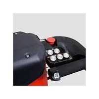 JX0 Compacte Orderpicker