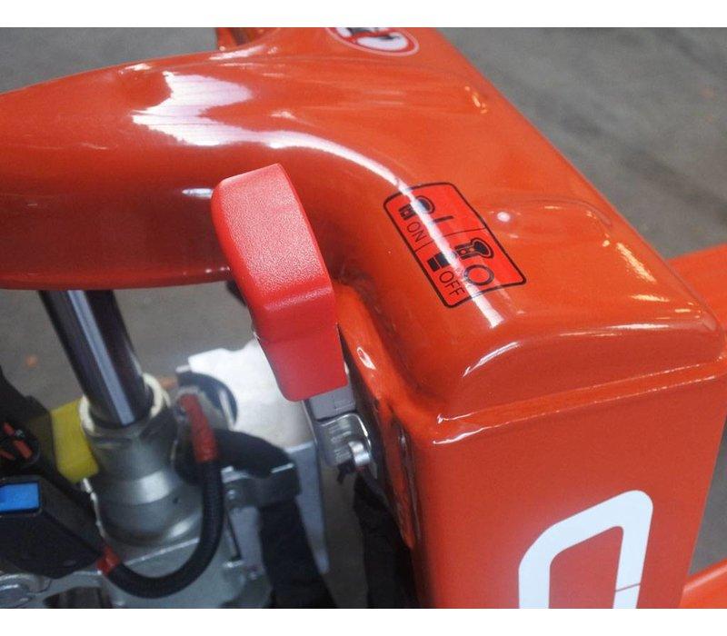 EPT20-18 EHJ  semi-elektrische pallettruck