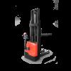 CTB ES12-12 ES elektrische stapelaar - 1200 kg hefcapaciteit