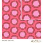 Amy Butler Baumwollstoff Laurel Dots cherry