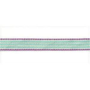 Webband Stripe turquoise