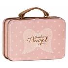 Maileg Metallköfferchen Angel Wings