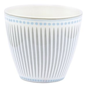GreenGate Latte Cup Vita sand