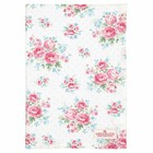 GreenGate Tea Towel Tess white