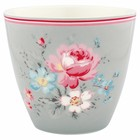 GreenGate Latte Cup Marie grey