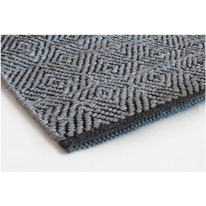 Aspegren Floor Mat Chia gray