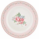 Green Gate Dinner Plate Marley pale pink
